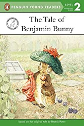 The Tale of Benjamin Bunny (Potter)