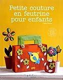 Image de Petite couture en feutrine pour enfants
