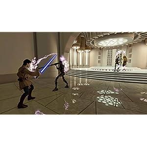 Xbox 360 – Konsole Slim 320 GB inkl. Kinect Sensor + Kinect Star Wars, weiß (Limited Edition)