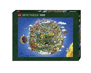 Heye Verlag - Puzzle de 1000 Piezas (HEYE-29521)
