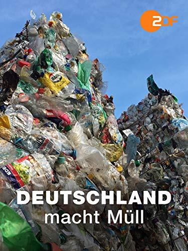 Deutschland macht Müll