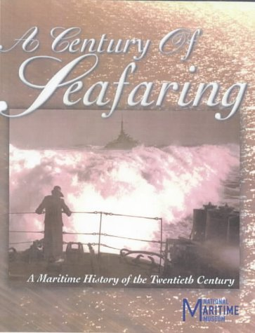 The Conway History of Seafaring in the Twentieth Century by Alistair Couper (2000-08-30)