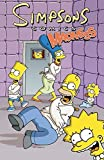 Simpsons Comic Sonderband, Band 11: Madness
