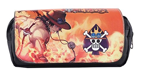 One Piece Anime ACE Bleistift Fall Fall One Piece