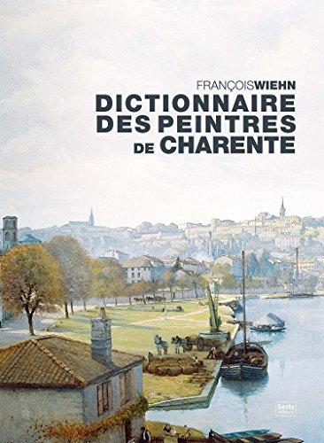 Dictionnaire des Peintres de la Charente