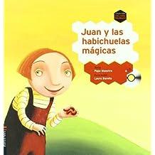 Juan y las habichuelas magicas (Colorin Colorado/ That Is the End of the Story) (Spanish Edition) by Pepe Maestro (2009-10-10)