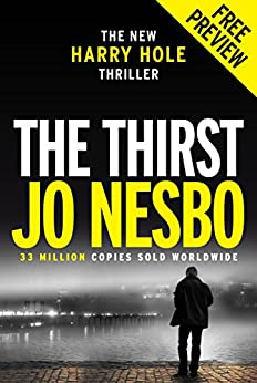 New Harry Hole Thriller: The Thirst Free Ebook Sampler