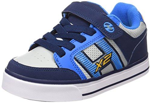 HEELYS-Bolt-Plus-770566-Zapatos-dos-ruedas-para-nios