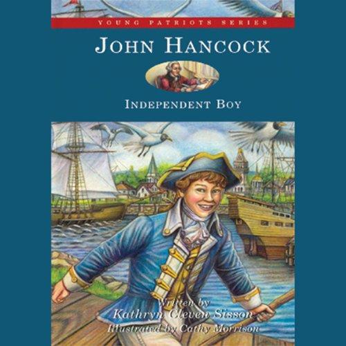 John Hancock  Audiolibri