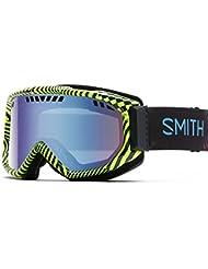 SMITH Erwachsene Skibrille Scope Pro