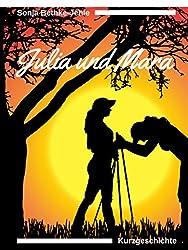 Julia und Mara: Kurzgeschichte zur Umdrehungen-Trilogie