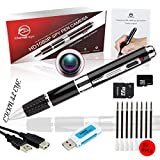 Spy Pen Kamera, Eternal eye offizielle 1080p versteckte Kamera ohne blinken Lichter...