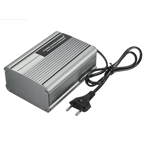 SPK603 Home Raum Stromeinsparung box power Energy Saver Max Belastbarkeit 30 kW (Motor Energy Saver)