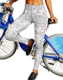 Champion Go To Women'S Print Tights Go To Print L