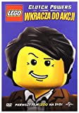 Lego: The Adventures of Clutch Powers [DVD] [Region 2] (IMPORT) (Keine deutsche Version)