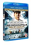 USS Indianapolis (Includes UV Copy) (Blu-ray)