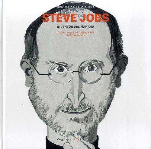 Steve Jobs: Inventor del maana