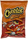 Cheetos Knackig, 8er Pack  (8 x 56.7g )