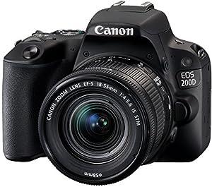 di Canon(20)Acquista: EUR 739,99EUR 554,1830 nuovo e usatodaEUR 499,00