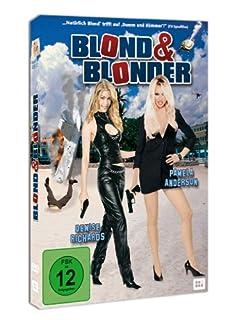Blond und Blonder