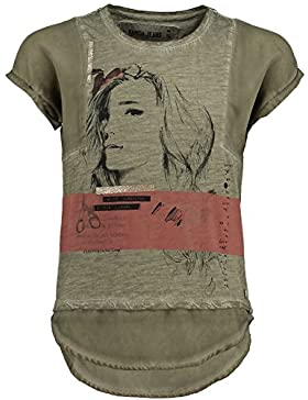 Garcia Kids Mädchen Shirt M62409