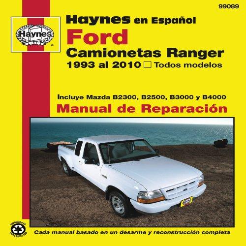ford-ranger-pickups-automotive-repair-manual-93-10-haynes-automotive-repair-manuals