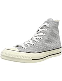 Converse Chuck Taylor Unisex-Erwachsene Bll Star Seasonal OX Unisex-Erwachsene Taylor Sneakers  40 EUGrau (Charcoal) 3e67aa
