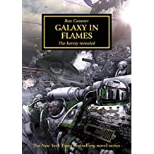 Galaxy in Flames (Horus Heresy Book 3) (English Edition)