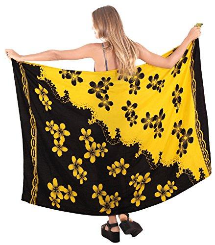 La-Leela-bao-ropa-de-playa-falda-pareo-cubierta-del-abrigo-hasta-trajes-de-bao-para-mujer-del-abrigo-desgaste-piscina-pareo-ropa-de-playa-traje-de-bao