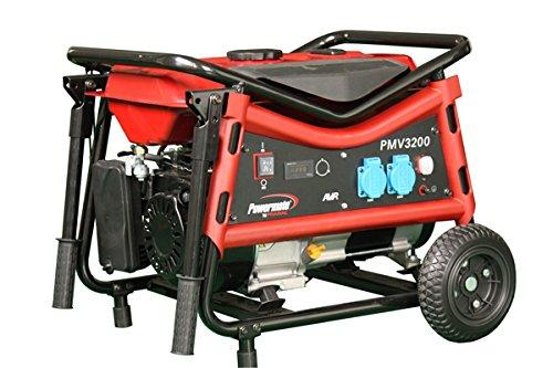 Pramac Stromerzeuger PowerMate 6,5HP 4T Pramac 2,45kVA (Generator Powermate)