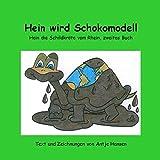 Hein wird Schokomodell: Hein die Schildkröte vom Rhein, zweites Buch