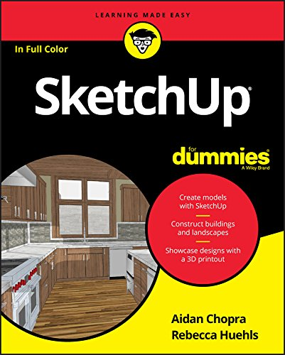 SketchUp For Dummies par Aidan Chopra