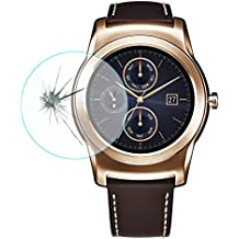 cooljun para LG Watch Urbane W1500.2mm 9H HD vidrio templado Film Protector de pantalla