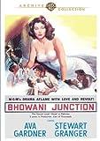 Bhowani Junction by Stewart Granger, Bill Travers Ava Gardner