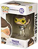 POP! Games Overwatch: Tracer (Posh) #92 Vinyl Figur