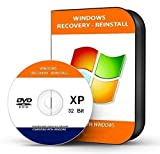 Re INSTALL Repair Restore WINDOWS XP