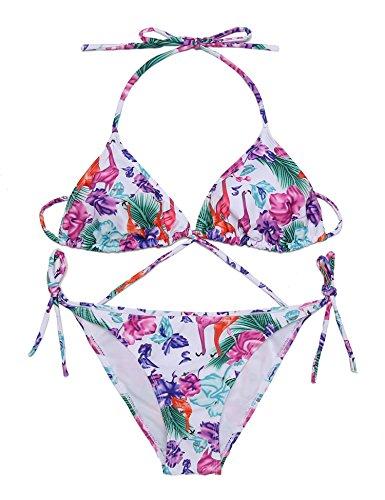 ᐅᐅ】 Triangel Bikini Damen Pink Test / Vergleich ( Sep / 2018 ...