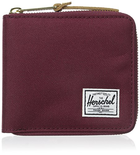 Herschel Portamonete, Windsor Wine (Multicolore) - 10153-00746-OS