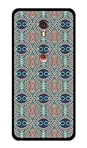 Motorola Moto X Style Printed Back Cover
