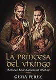 La Princesa del Vikingo