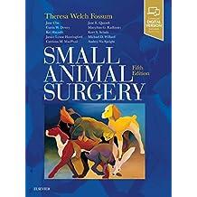Small Animal Surgery, 5e