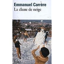 La Classe de neige - Prix Femina 1995