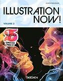 Illustration Now 2: 25 Jahre TASCHEN
