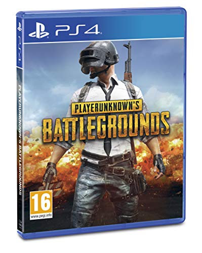 PLAYERUNKNOWN'S BATTLEGROUNDS (PS4) Best Price and Cheapest