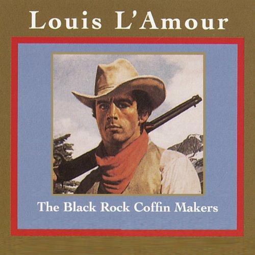 The Black Rock Coffin Makers (Dramatized)  Audiolibri