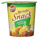 Pfanni Kartoffel Snack mit Käse und Broccoli, 50 g