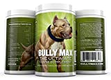 #5: Bully Max Inc Muscle Supplement For Dogs - 60 Tablets
