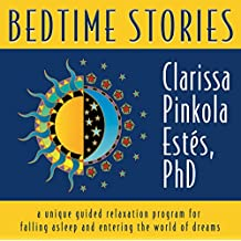 Bedtime Stories: A Unique Guide Relaxation Program for Falling Asleep and Entering the Worl d of Dreams