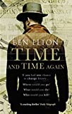 Time and Time Again by Ben Elton front cover
