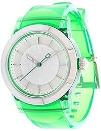 DKNY - Reloj NY4848, color verde
